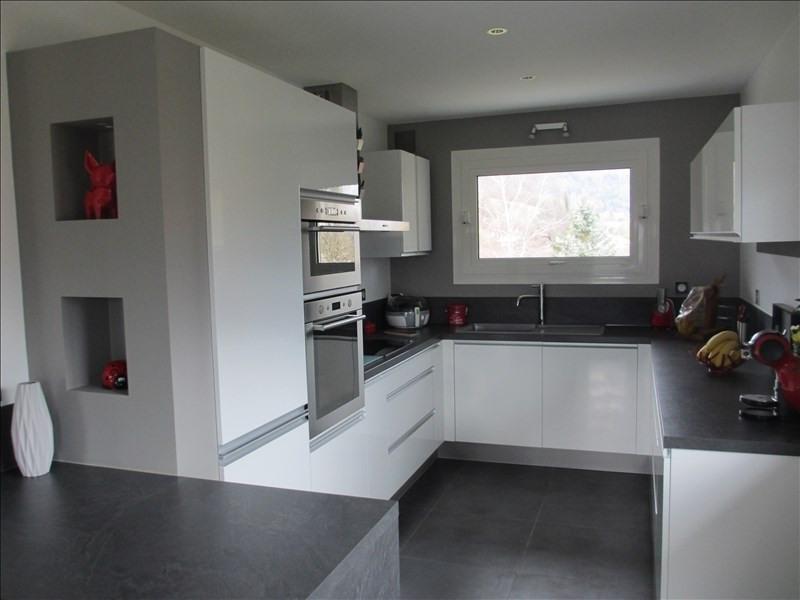 Venta  apartamento Sevrier 449500€ - Fotografía 3