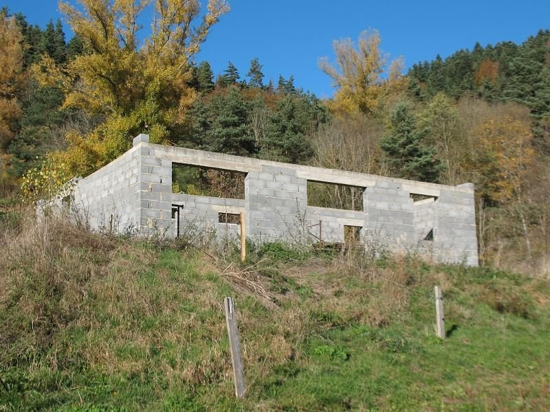 Vente terrain Salettes 43 500€ - Photo 2