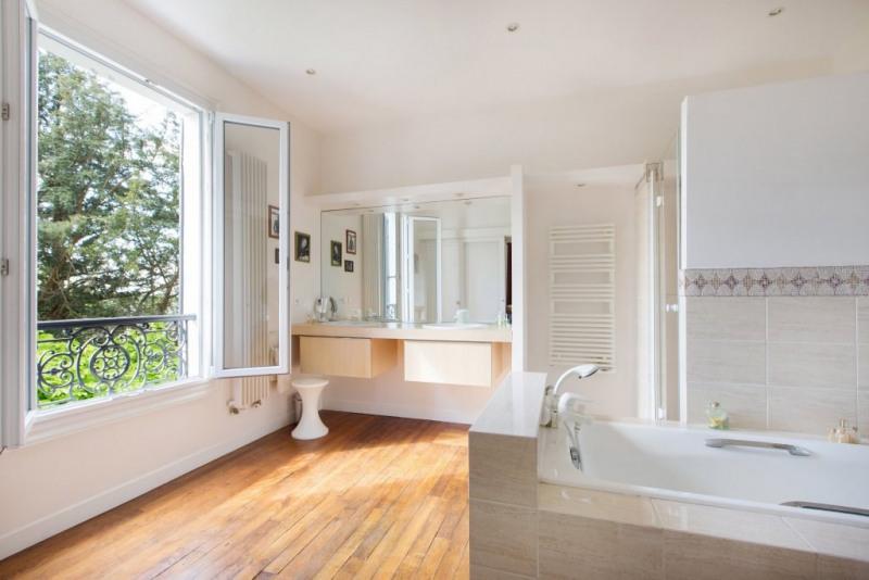 Immobile residenziali di prestigio hotel privato Bougival 2700000€ - Fotografia 8