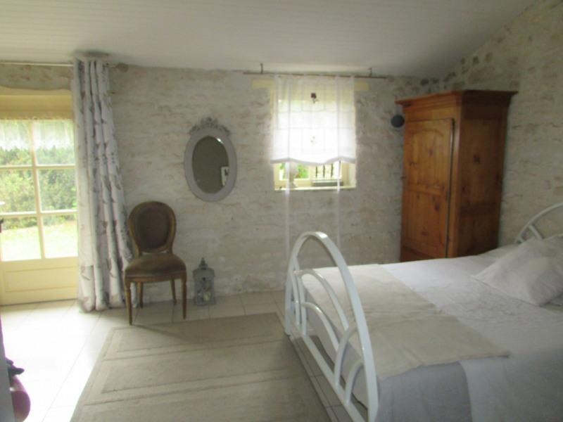 Vente maison / villa Rouillac 230000€ - Photo 17