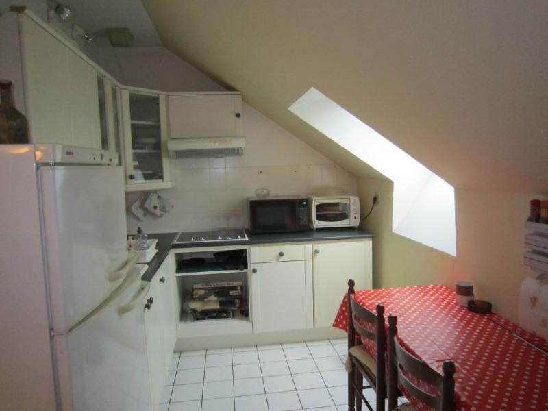 Vendita appartamento Longpont sur orge 137000€ - Fotografia 5