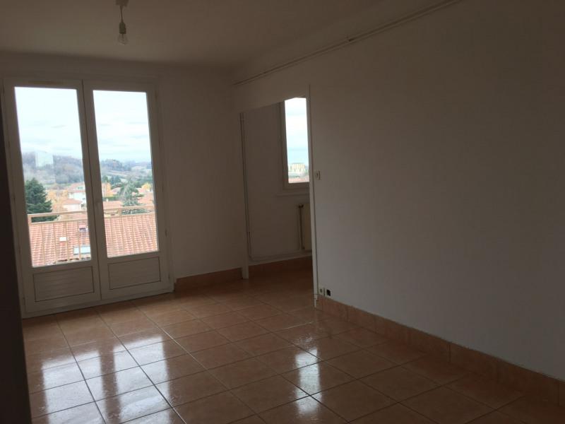 Sale apartment Heyrieux 145000€ - Picture 7