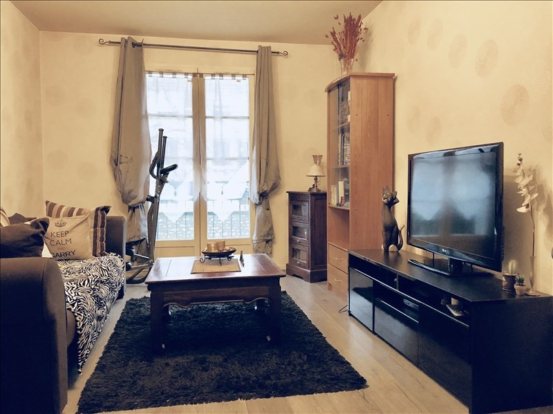 Vente appartement Melun 119 500€ - Photo 1