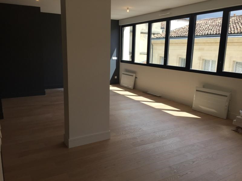 Vente de prestige appartement Bordeaux 772 000€ - Photo 2