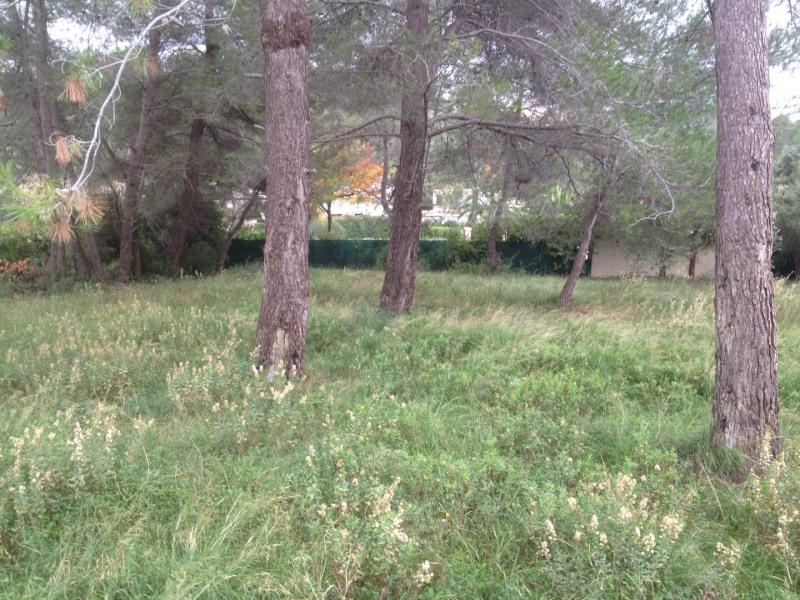 Terrain  de 1300 m² Mouans-Sartoux par MAISONS AVENIR TRADITION