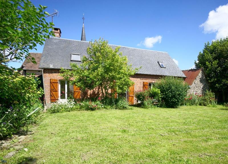 Vente maison / villa Tourny 169000€ - Photo 1