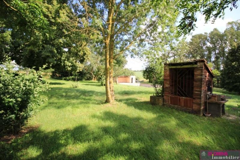 Sale house / villa Toulouse est - 20 minutes 424000€ - Picture 10