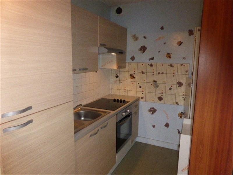 Rental apartment Cosne cours sur loire 390€ CC - Picture 4