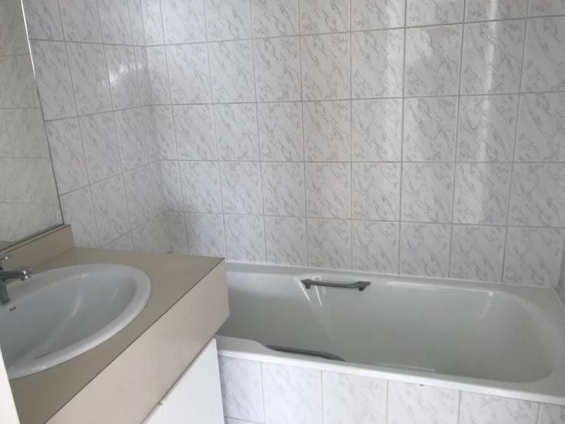 Rental apartment La garenne colombes 730€ CC - Picture 3