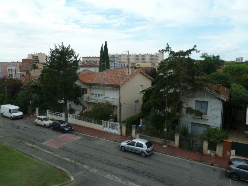 Rental apartment Toulouse 430€ CC - Picture 7