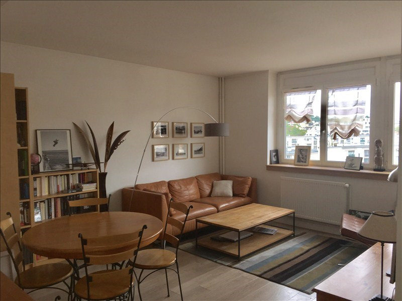 Sale apartment Rueil malmaison 285000€ - Picture 1