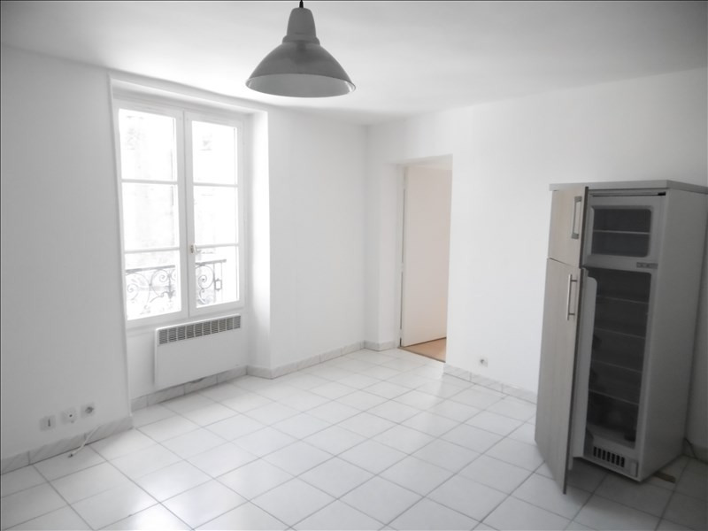 Rental apartment Limours 618€ CC - Picture 2