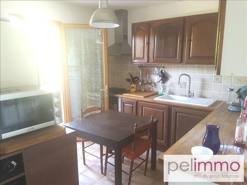 Vente maison / villa Senas 290000€ - Photo 4