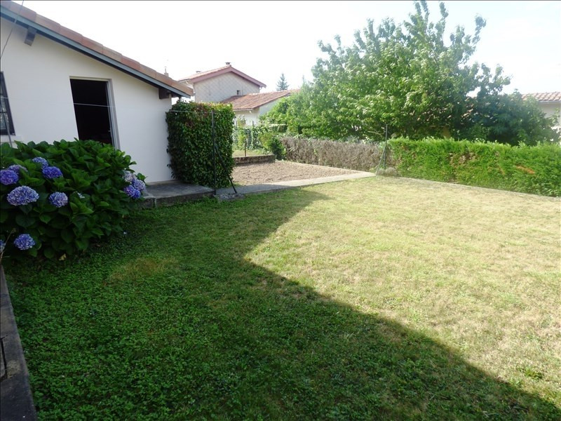 Vente maison / villa Proche de mazamet 107000€ - Photo 9