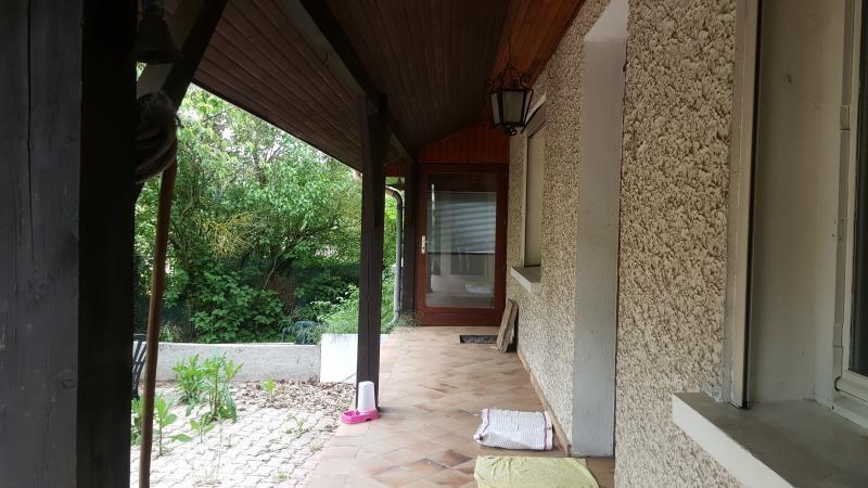 Vente maison / villa Charantonnay 198000€ - Photo 4
