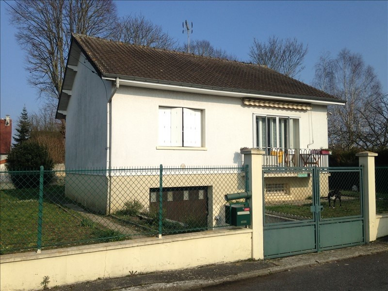 Sale house / villa Trilport 262500€ - Picture 1