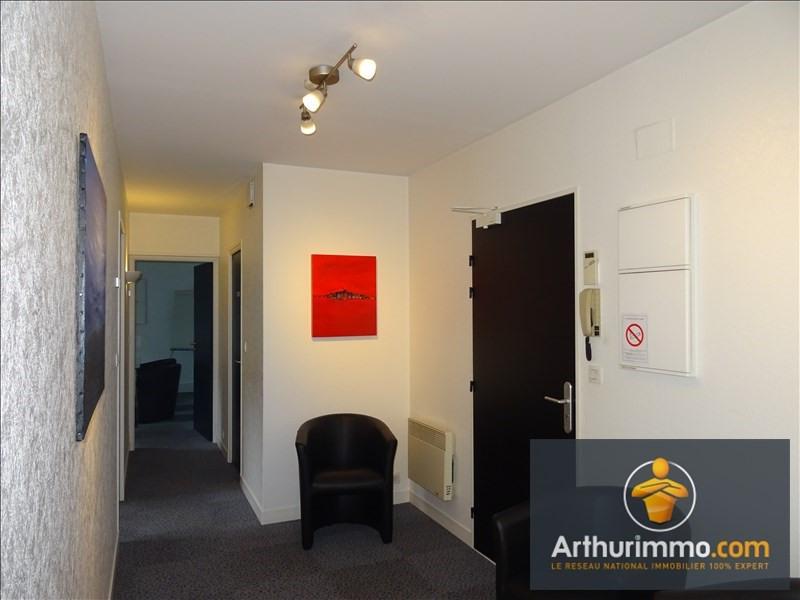 Sale apartment St brieuc 127440€ - Picture 2
