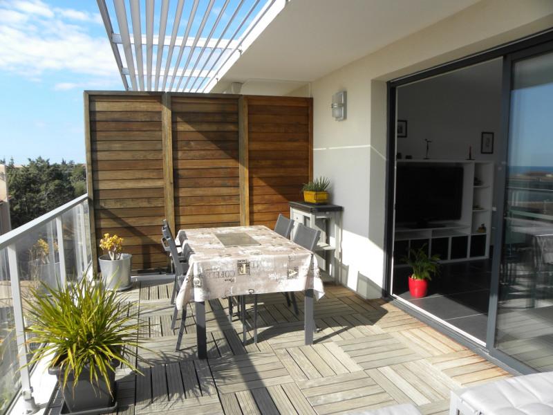 Location vacances appartement Bandol 540€ - Photo 4