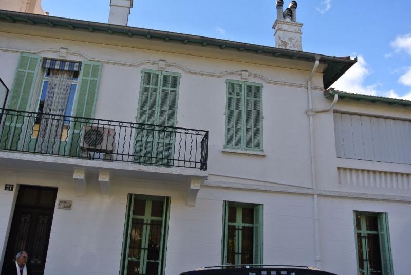 Vente appartement Cannes 135000€ - Photo 1