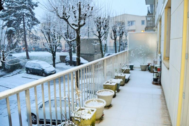Vente appartement Bobigny 222000€ - Photo 12