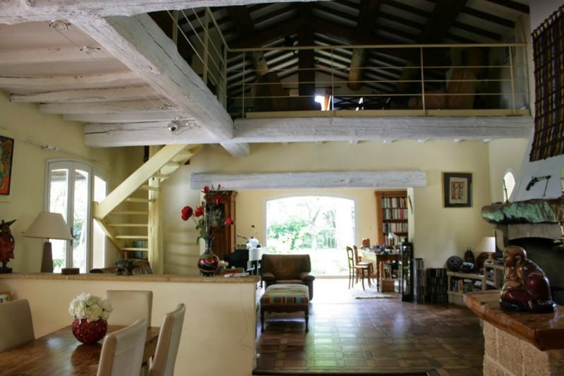 Vente de prestige maison / villa Aubais 950000€ - Photo 7
