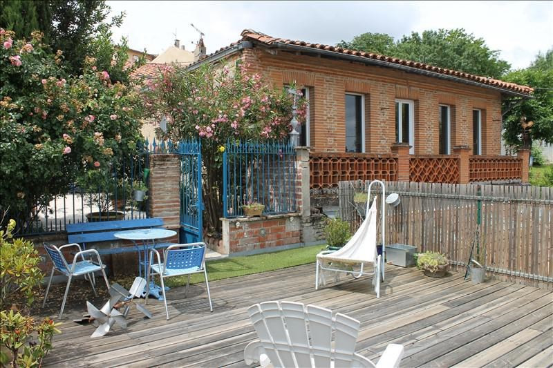 Sale house / villa Caraman 400 000€ - Picture 1