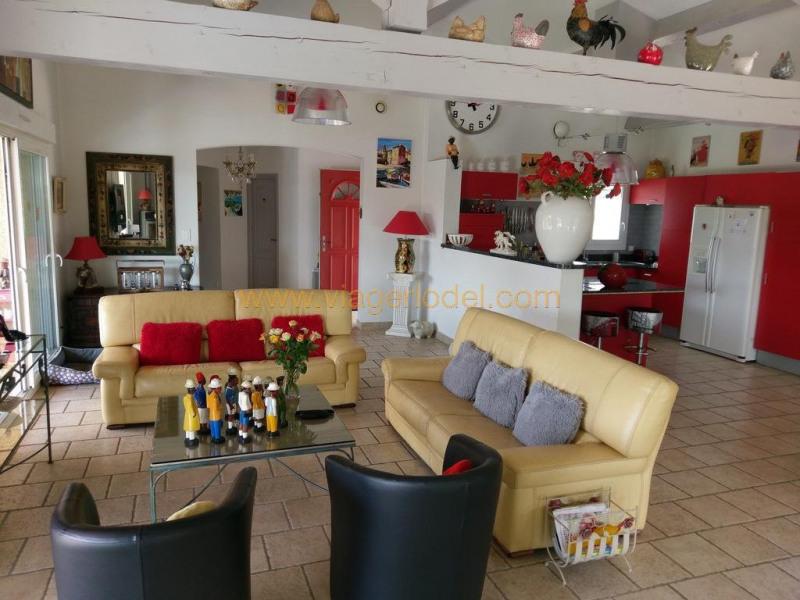 Life annuity house / villa Boisset et gaujac 110000€ - Picture 4