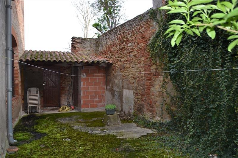 Vente maison / villa Caraman 219000€ - Photo 2