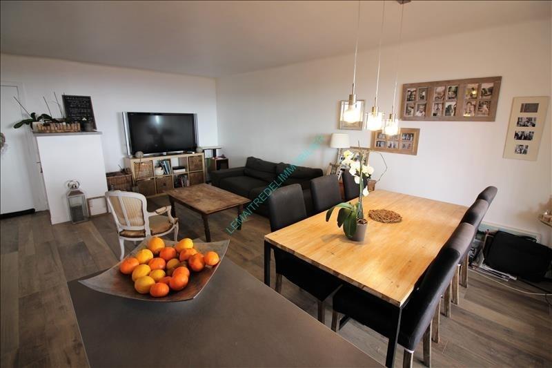 Vente appartement Grasse 262000€ - Photo 6