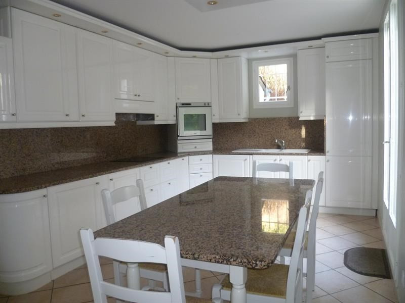Vendita casa Montlignon 555000€ - Fotografia 4