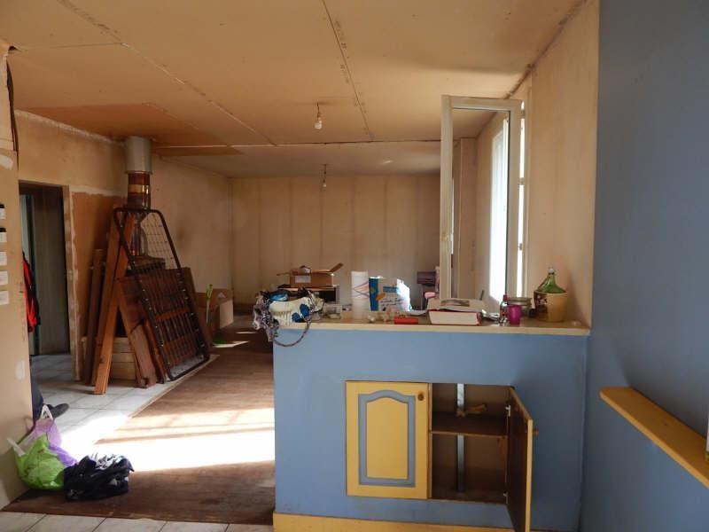 Sale house / villa St denis des murs 61000€ - Picture 4