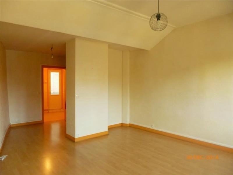 Sale apartment Melun 85200€ - Picture 1