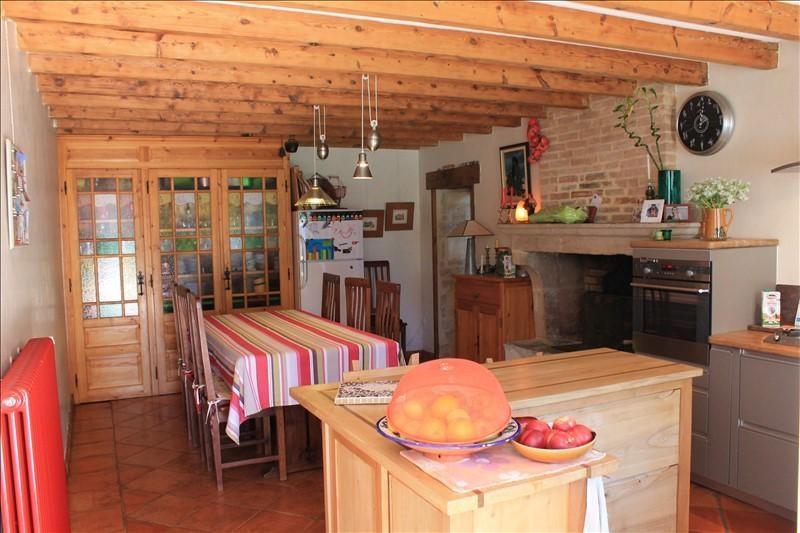 Vente de prestige maison / villa Langon 554960€ - Photo 5