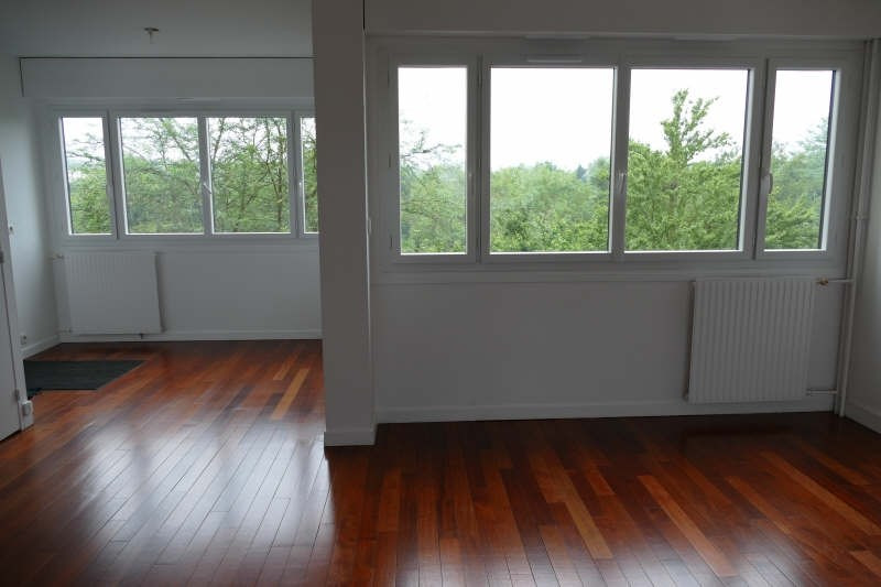 Vente appartement Massy 260 000€ - Photo 2