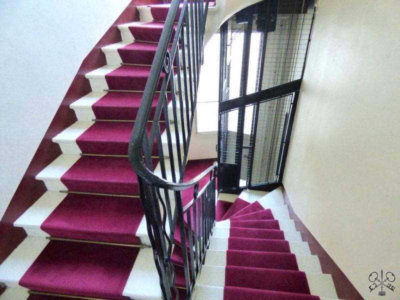 Sale apartment Neuilly sur seine 565000€ - Picture 5