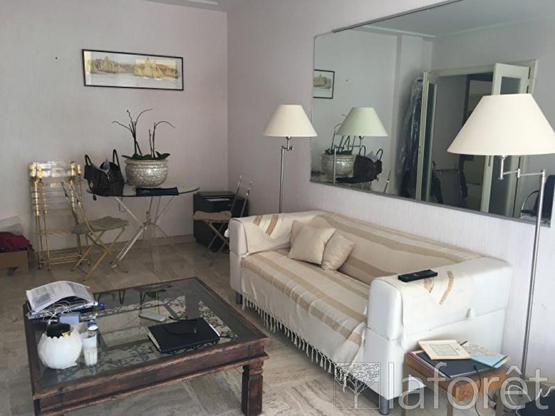 Vente appartement Roquebrune cap martin 375 000€ - Photo 1