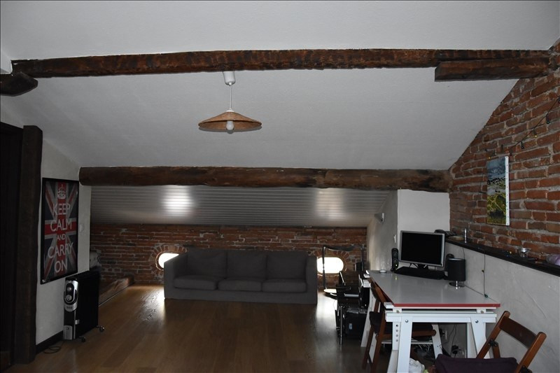 Location appartement Toulouse 580€ CC - Photo 3