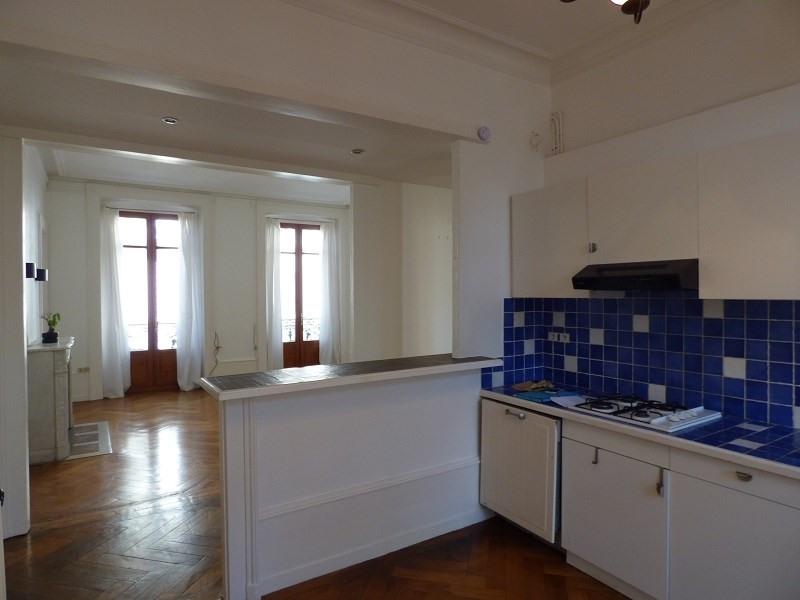 Alquiler  apartamento Aix les bains 720€ CC - Fotografía 9