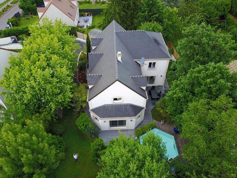 Venta  casa Longpont sur orge 676000€ - Fotografía 1