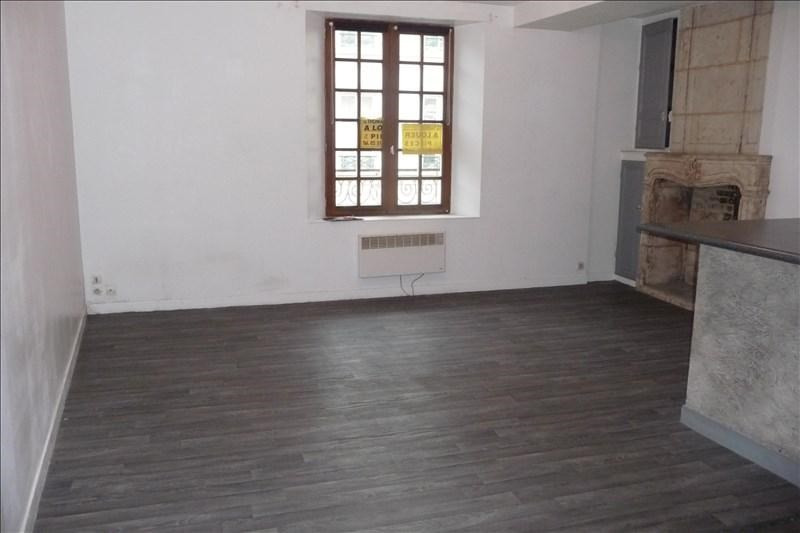Location appartement Caen 412€ CC - Photo 1