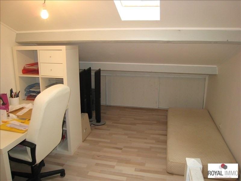 Sale house / villa Toulon 185000€ - Picture 10