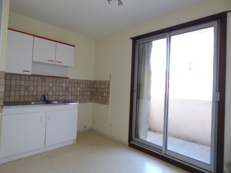 Sale apartment Agen 90 000€ - Picture 2