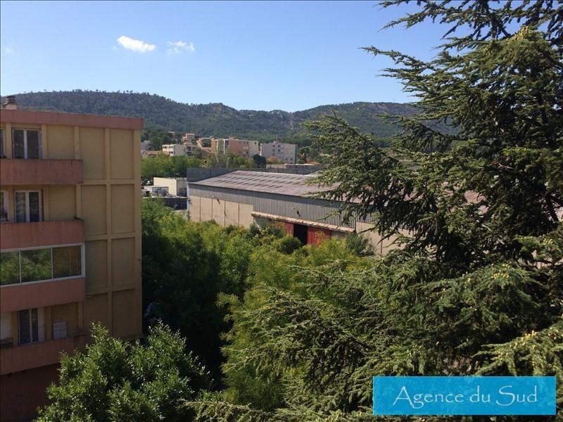 Produit d'investissement appartement Aubagne 142000€ - Photo 5