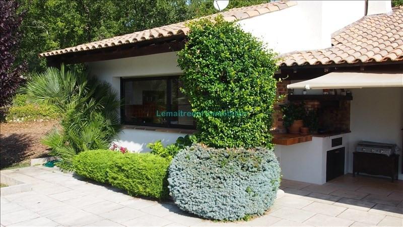 Vente de prestige maison / villa Saint cezaire sur siagne 576500€ - Photo 9
