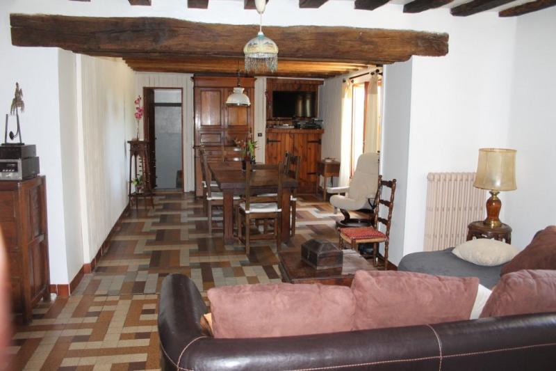Sale house / villa St remy de la vanne 245000€ - Picture 2