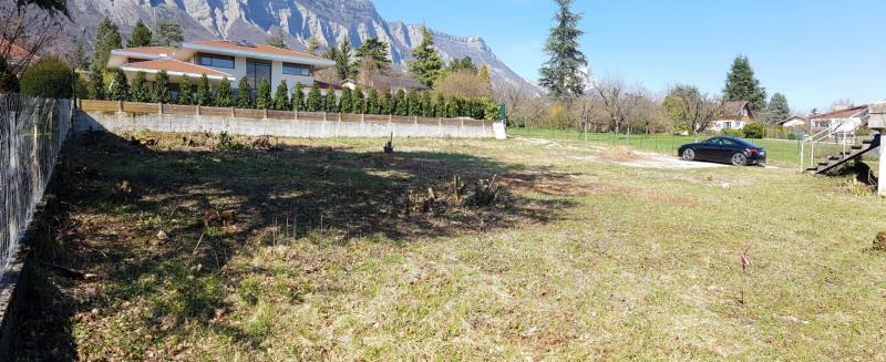 Vente maison / villa Montbonnot-saint-martin 640000€ - Photo 2