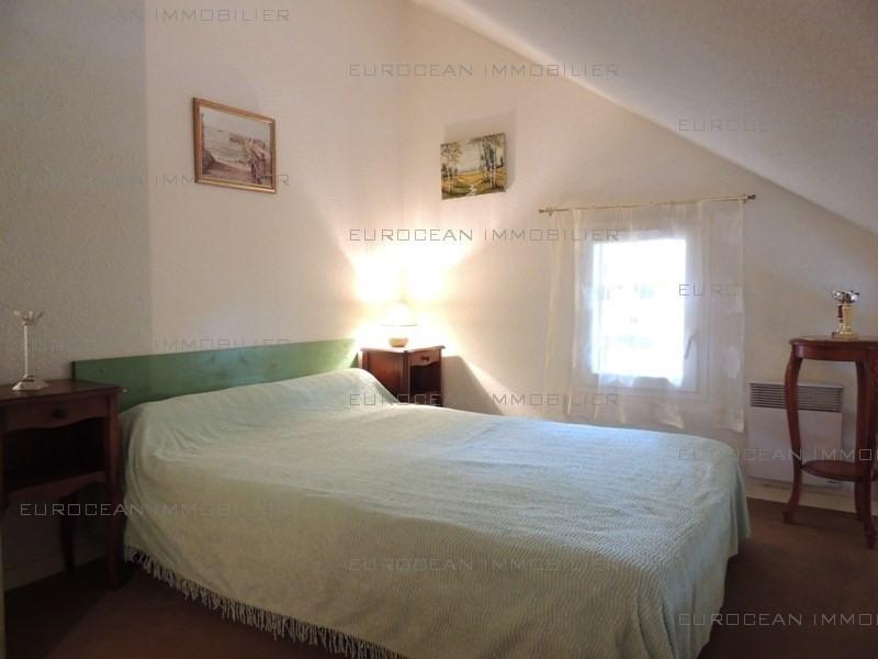 Alquiler vacaciones  casa Lacanau ocean 285€ - Fotografía 7