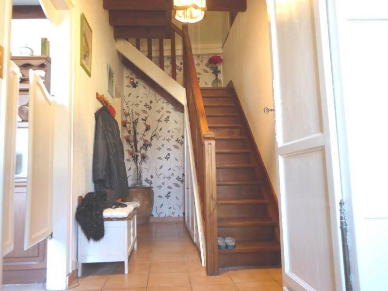 Sale house / villa Gimeux 190000€ - Picture 7