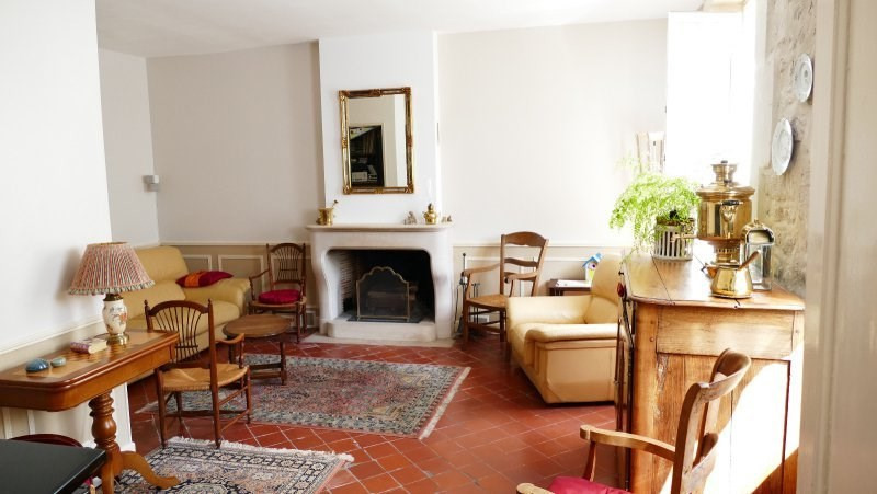 Vente maison / villa Vineuil st firmin 660000€ - Photo 2