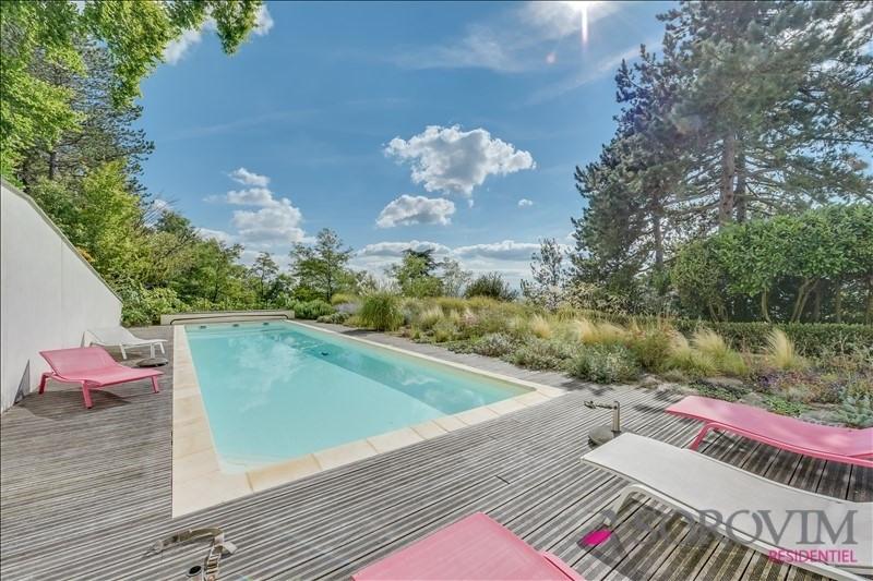 Vente de prestige maison / villa Limonest 1850000€ - Photo 9